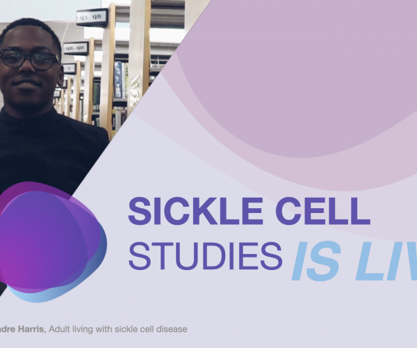 Launch of Sickle Cell Studies On International Clinical Trials Day